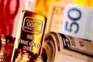 قیمت طلا و ارز شنبه 7 فروردین | 1400/1/7