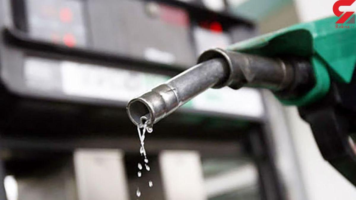 میزان سهمیه بندی بنزین برای نوروز