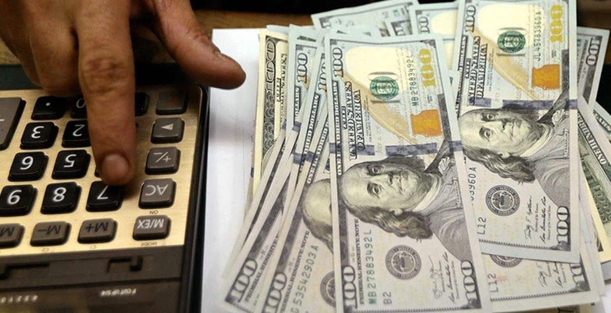 قیمت روز دلار